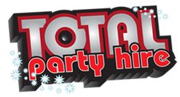 Total Party Hire logo