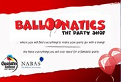 Balloonatics Party Shop